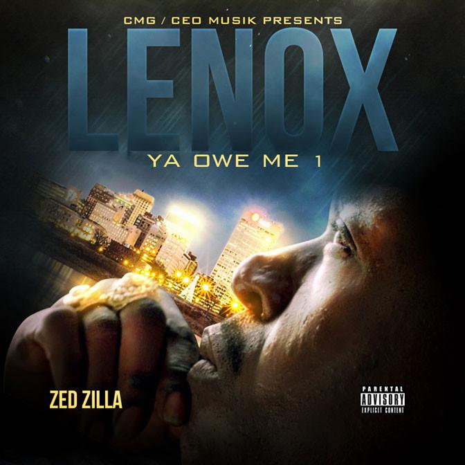 New Music: Zed Zilla – Lenox