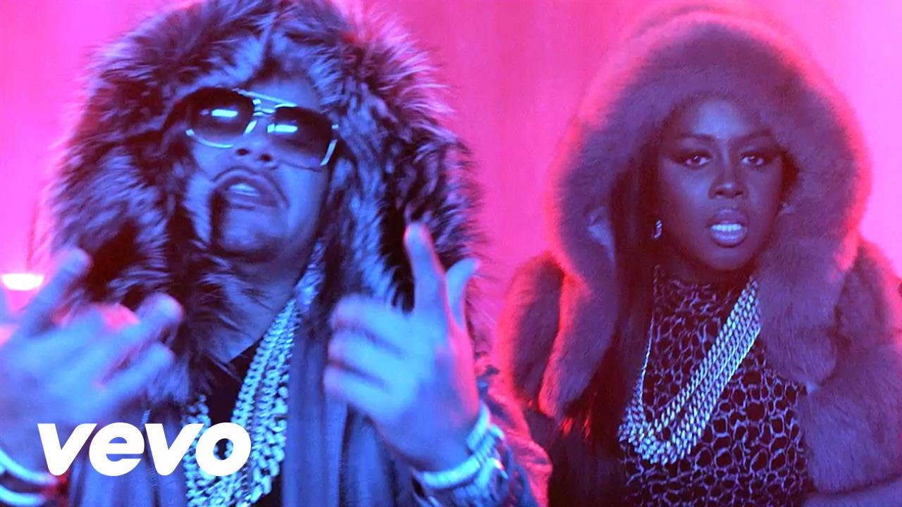 Video: Fat Joe & Remy Ma – All The Way Up (Ft. French Montana)