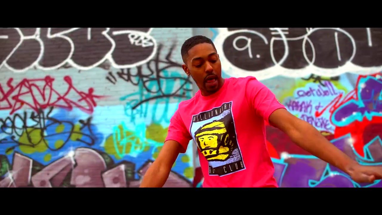 New Video: Kas Korleone – No Excuses