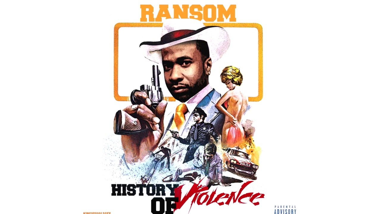New Video: Ransom – Indiscretions