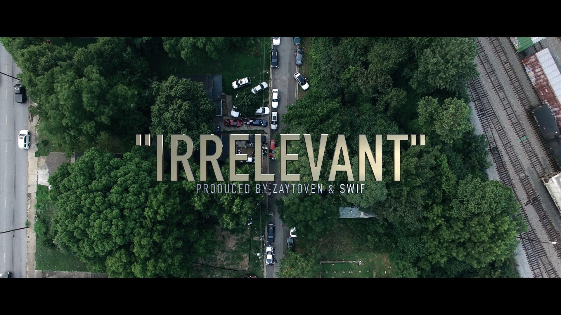 New Video: Young Scooter – Irrelevant