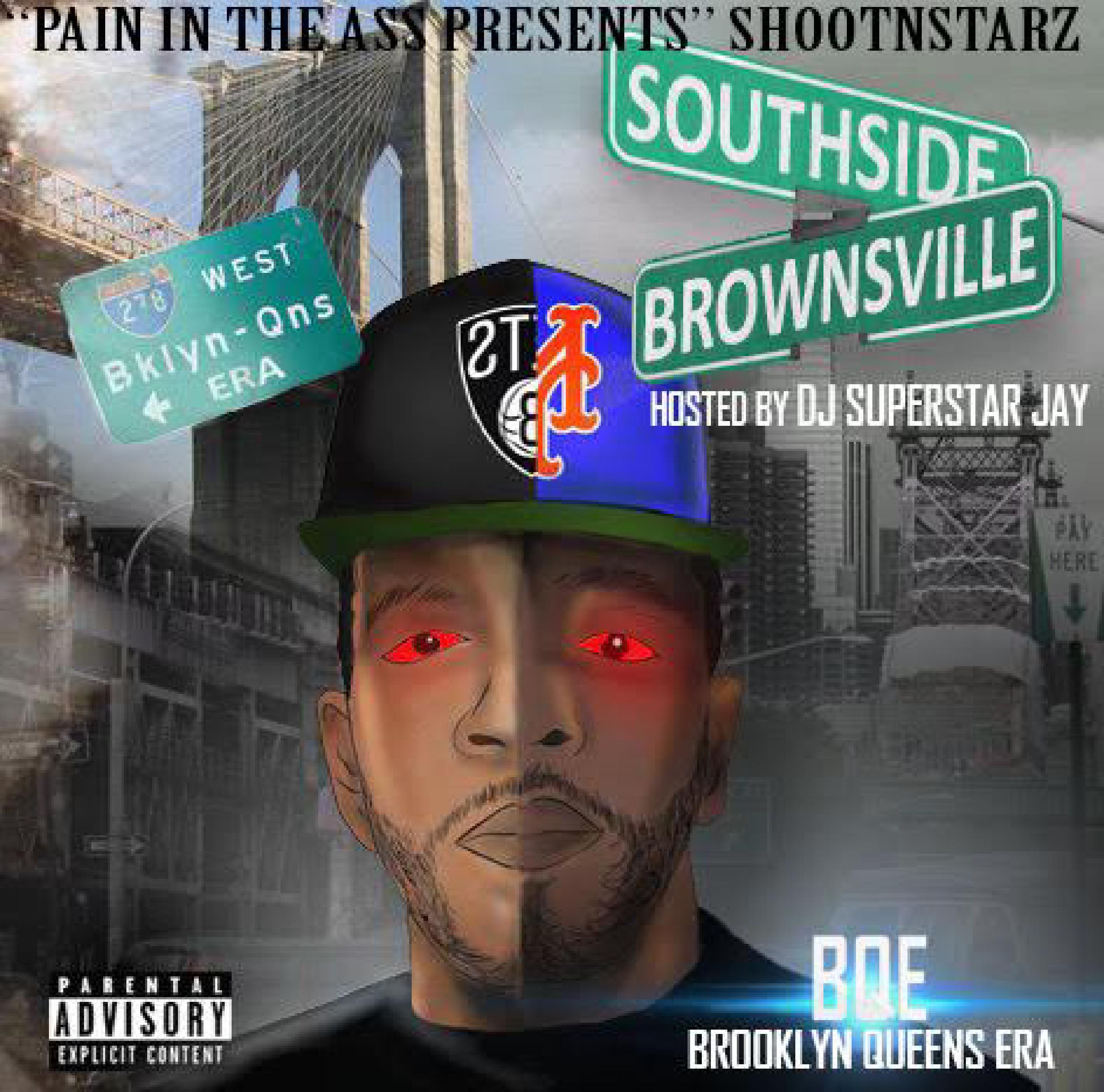 New Mixtape: ShootNStarz – B.Q.E.