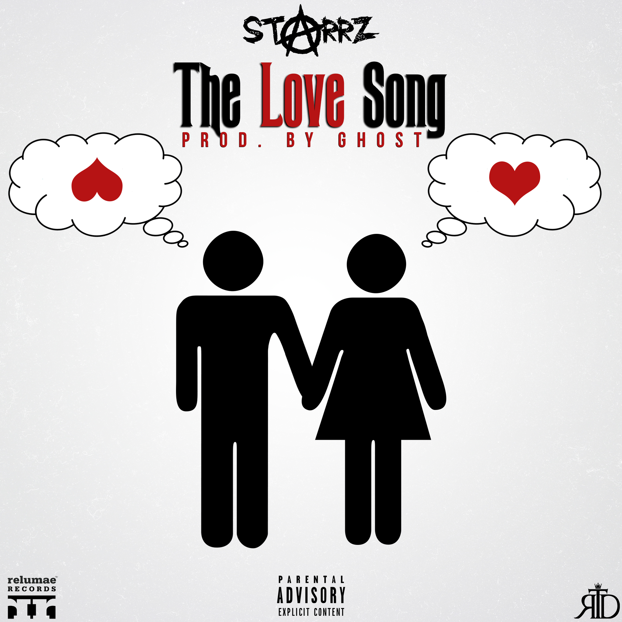 New Music: StarrZ – The Love Song