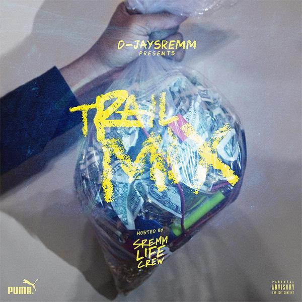 New Music: D-JaySremm ft. Rae Sremmurd & Riff 3x – Doggin