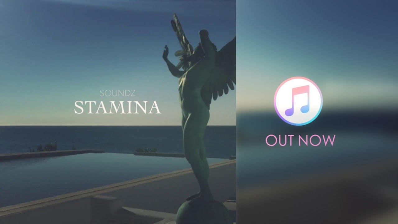 Video: Soundz – Stamina (Live in Los Angeles)