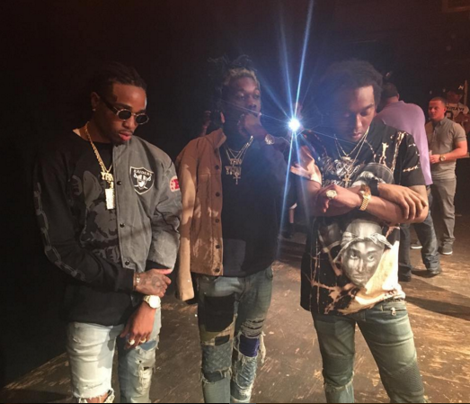 New Music: Migos – Cacoon