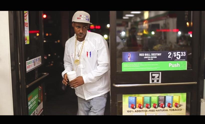 Video: Thirsty P – Promethalean