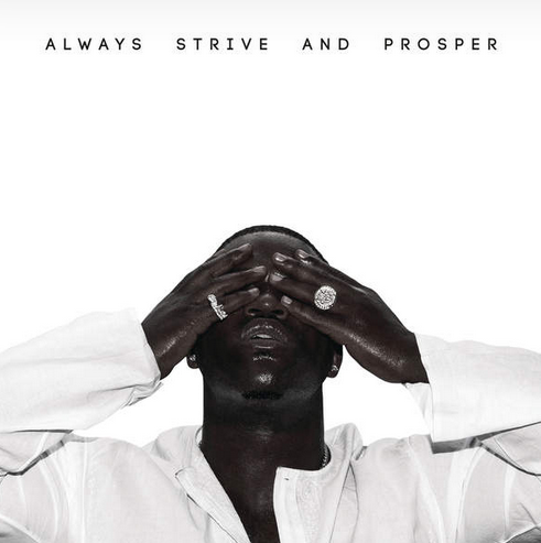 New Music: ASAP Ferg ft. Missy Elliott – Strive