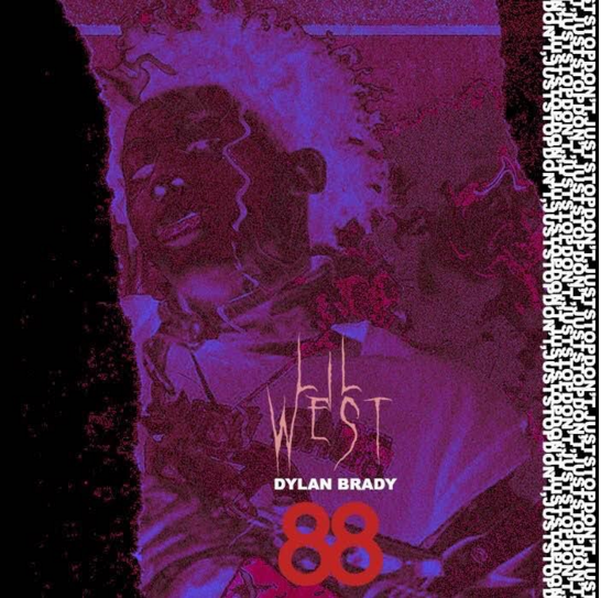 New Music: Lil West ft. Dylan Brady – DON'T! Just Stop (Prod. TM88)