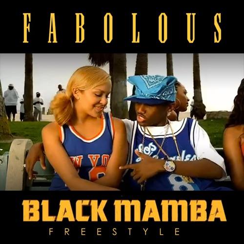 New Music: Fabolous – Black Mamba (Freestyle)