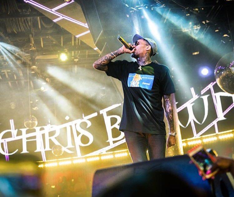 New Music: Chris Brown x Young Thug x Jeezy – Wrist (Remix)