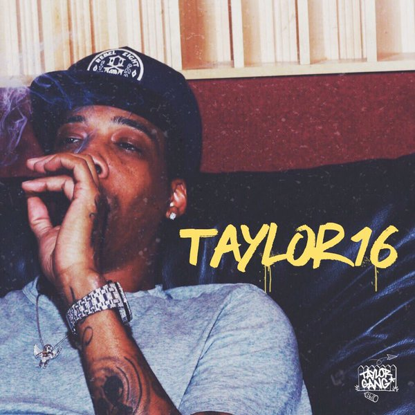 New Music: Chevy Woods – Taylor 16 (Summer Sixteen Freestyle)