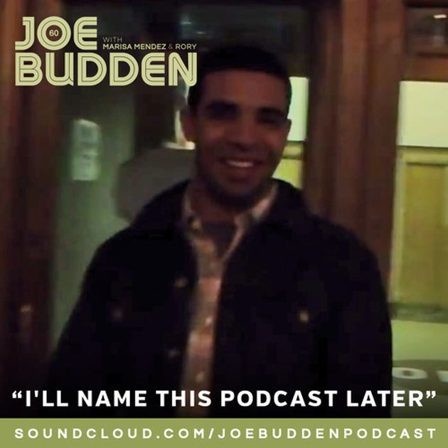 Joe Budden – I'll Name This Podcast Later (Episode 60)