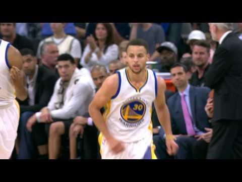 Golden State Warriors Reach 72nd Win (VIDEO)