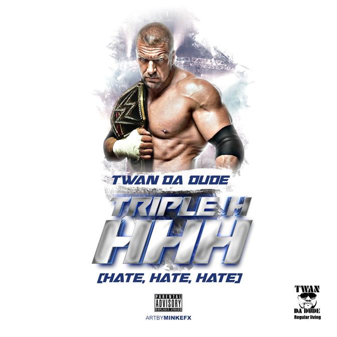 New Music: Twan Da Dude – Triple H