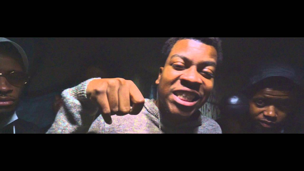New Video: Bino Rideaux – Punch Out!