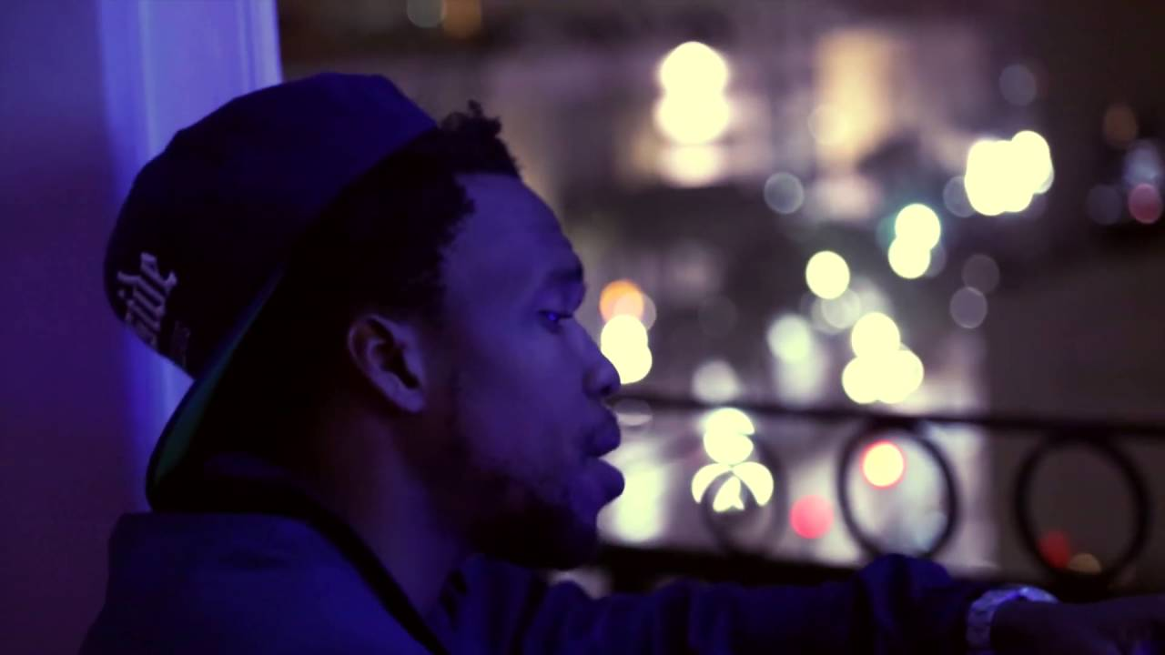 New Video: Curren$y – Smoking In The Rain