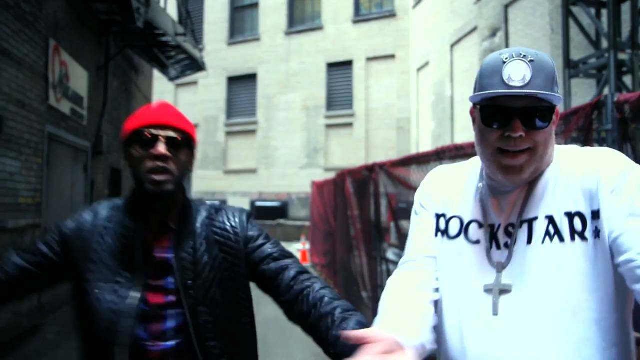New Video: Filthy Rich Ft. Paris Beuller – All I Want