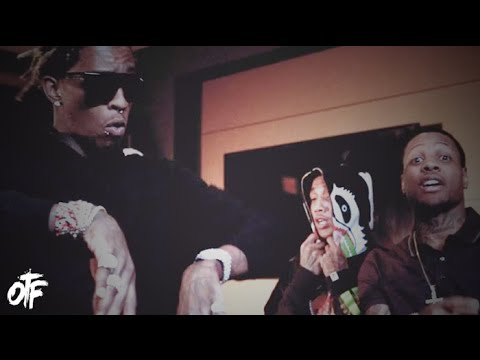 New Video: Lil Durk – Waffle House (Ft. Young Thug & Young Dolph)