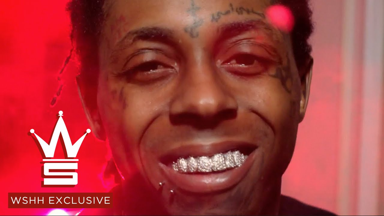 New Video: Lil Wayne – Cross Me (Feat. Future & Yo Gotti)