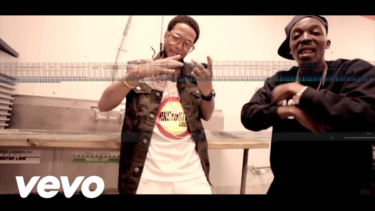 New Video: Rob Sho – Dope