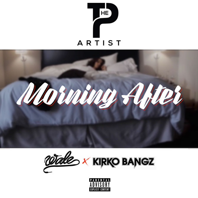New Music: P The Artist Ft. Wale & Kirko Bangz – Morning After