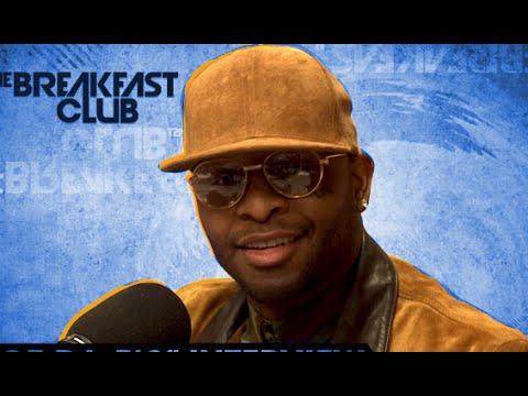 Royce Da 5'9 Talks Sobriety, Slaughterhouse & More On 'The Breakfast Club' (VIDEO)