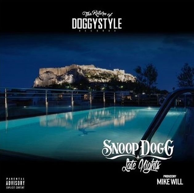 New Music: Snoop Dogg – Late Nights [Prod. By Mike WiLL Made-It]