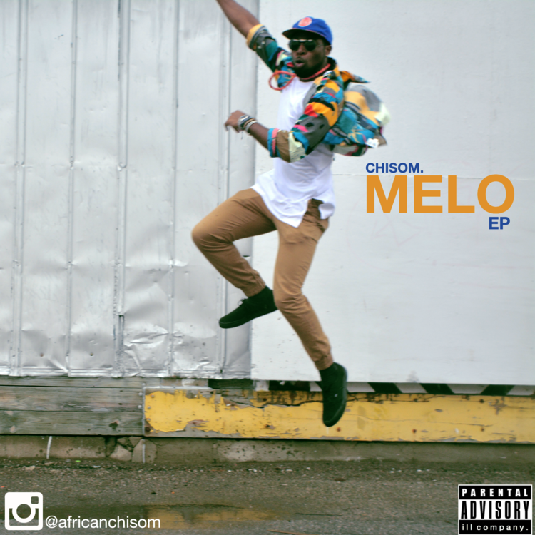New Music: Chisom – Melo (EP)