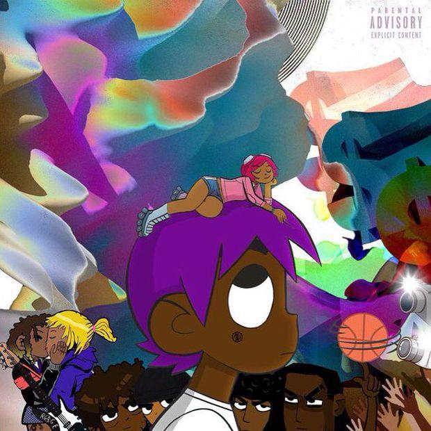 New EP: Lil Uzi Vert – Lil Uzi Vert Vs. The World