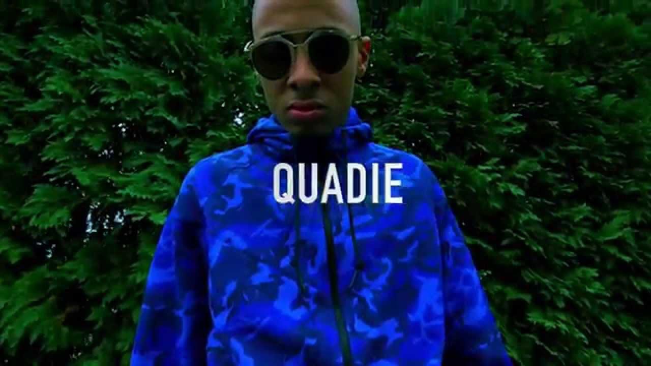 Video: Quadie Diesel – Blue Bag Brazy