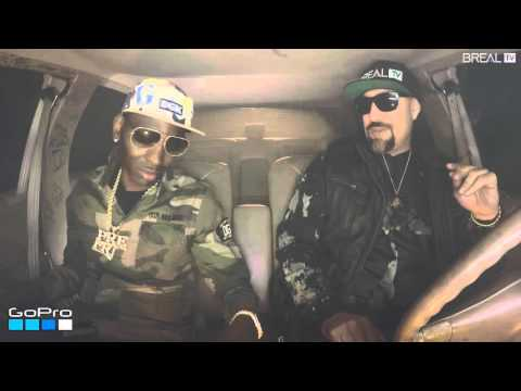 Young Dolph Talks Career, Favorite Weed & More On 'The HotBox' (VIDEO)