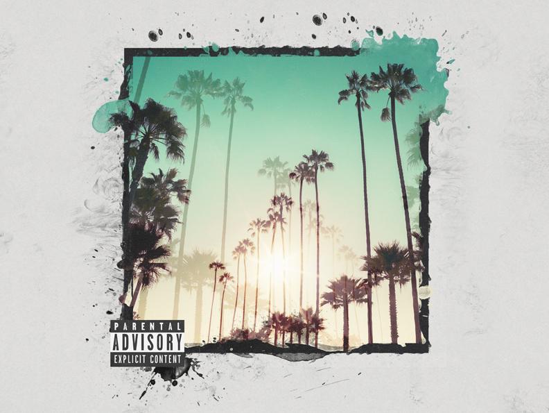 Stream Ca$his New Album 'Ca-$'