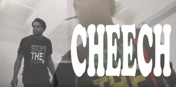 Cheech - The Feast