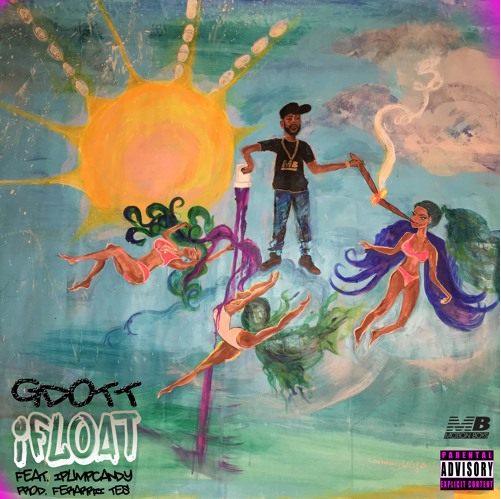 G Dott - I Float