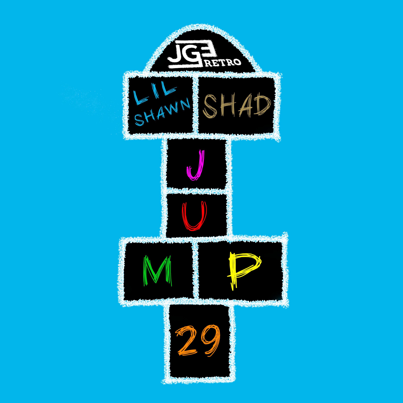 New Music: JGE Retro – Jump