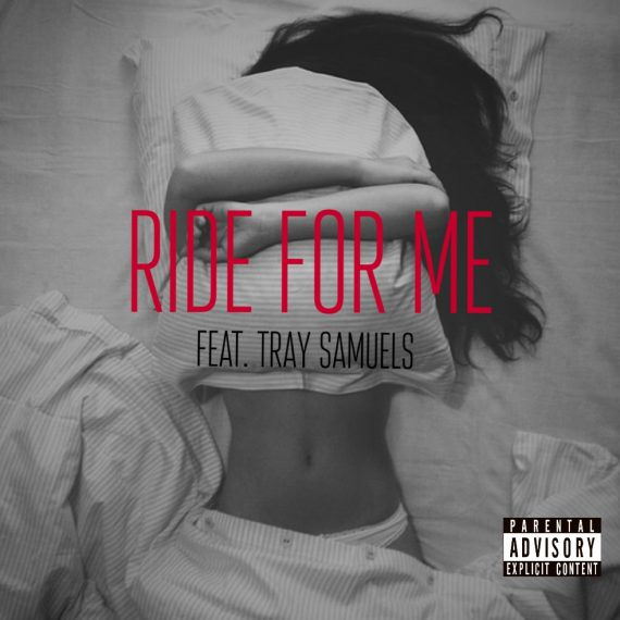 Ride For Me (Cover Art)