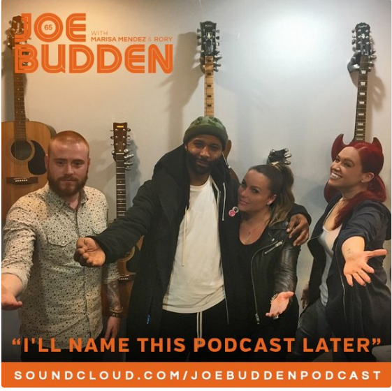 Joe Budden – I'll Name This Podcast Later (Episode 65)
