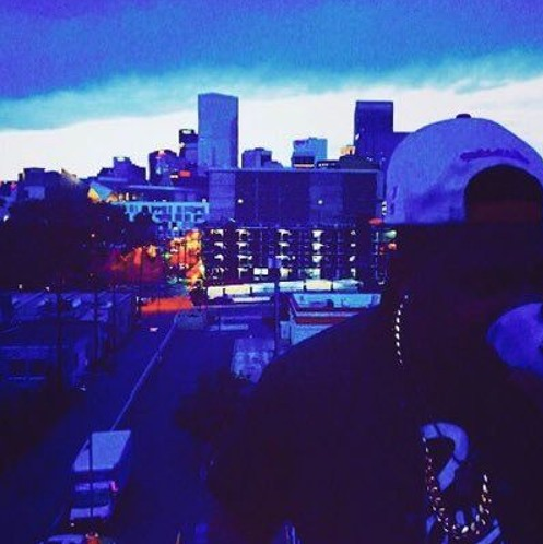 New Music: Trev Rich – All The Way Up (Freestyle)