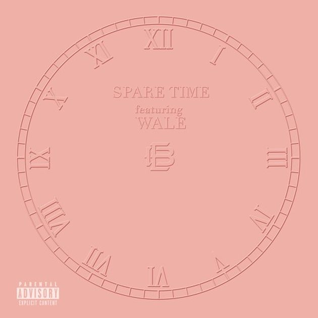 New Music: Eric Bellinger x Wale – Spare Time