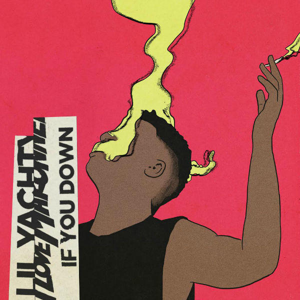 New Music: iLoveMakonnen ft. Lil Yachty – If You Down