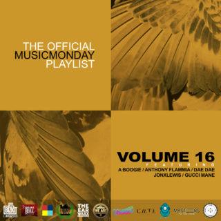 musicmonday v16 art