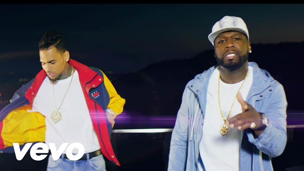New Video: 50 Cent x Chris Brown – I'm The Man (Remix)
