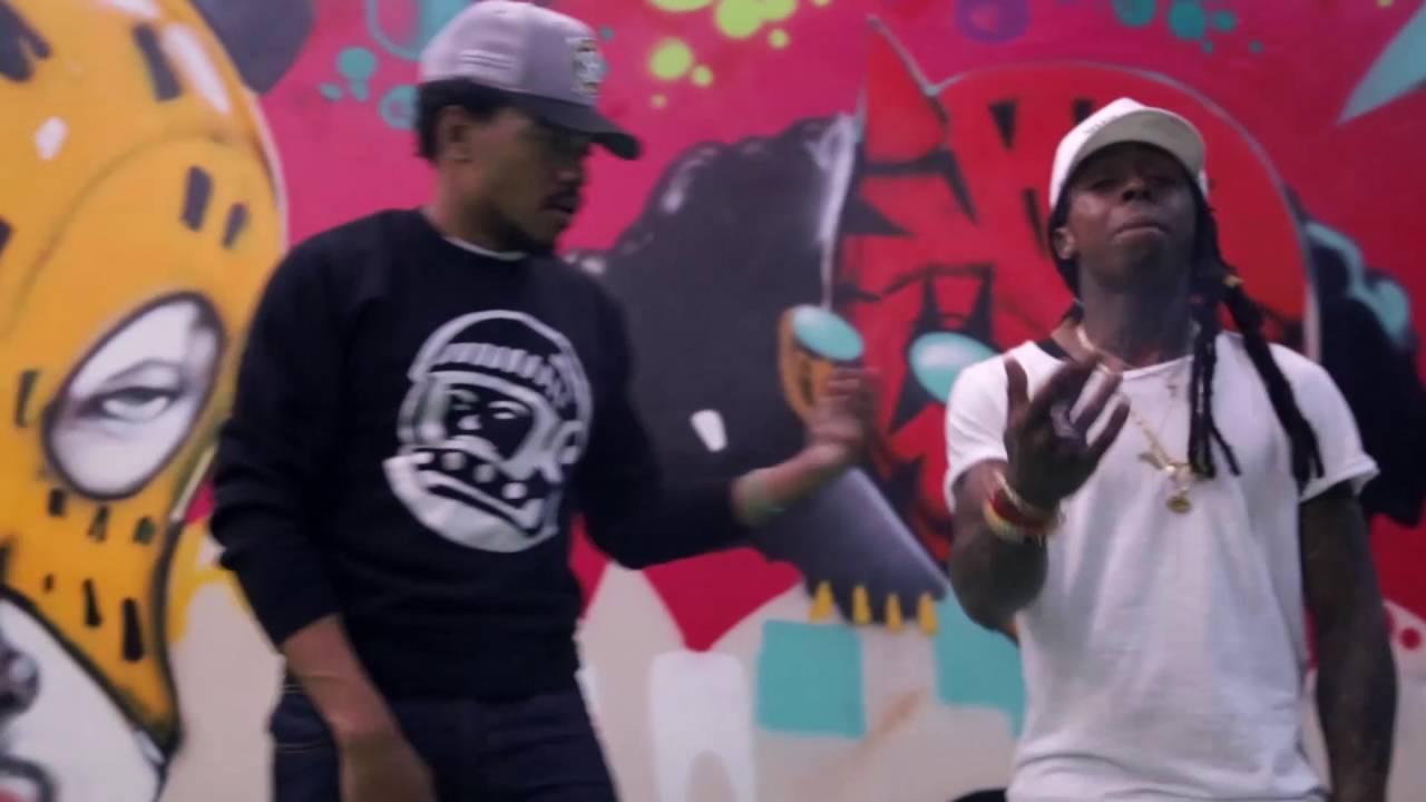New Video: Chance The Rapper – No Problem (Ft. Lil Wayne & 2 Chainz)