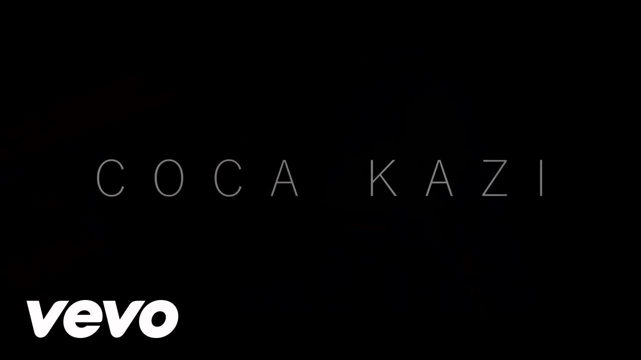 New Video: Coca-Kazi – Rich Dummy