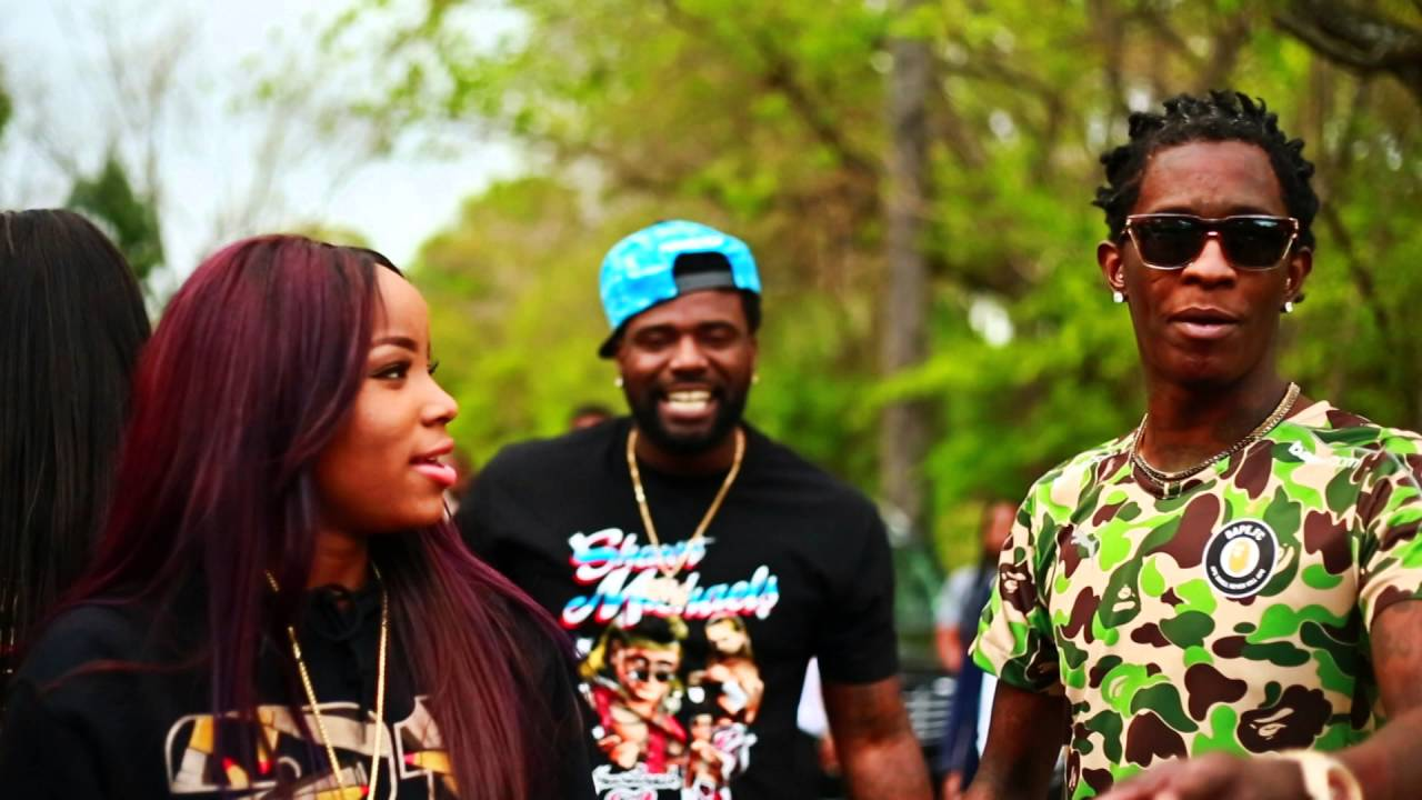 New Video: Redd Coldhearted – Ice
