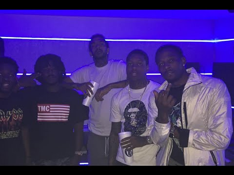 Nipsey Hussle Previews More Music With Young Thug (VIDEO)