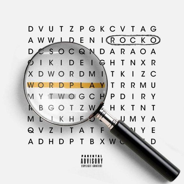 New Mixtape: Rocko – Wordplay 2