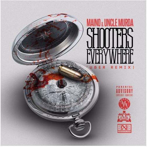 New Music: Maino & Uncle Murda – Shooters Everywhere (Remix)