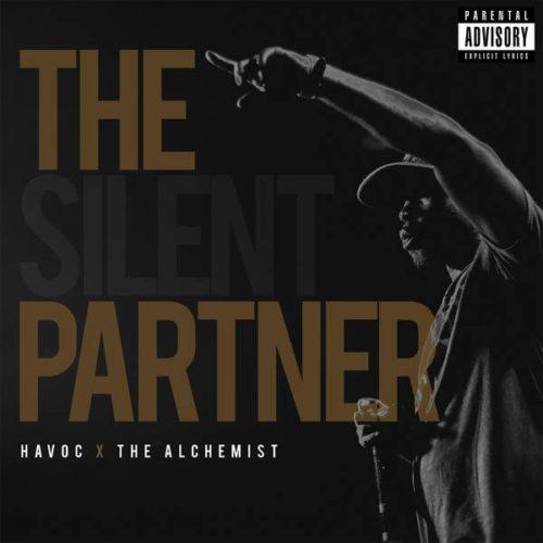 Stream Havoc & The Alchemist's Joint Album 'The Silent Partner'